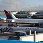 Reisen Fliegen: In den Urlaub fliegen