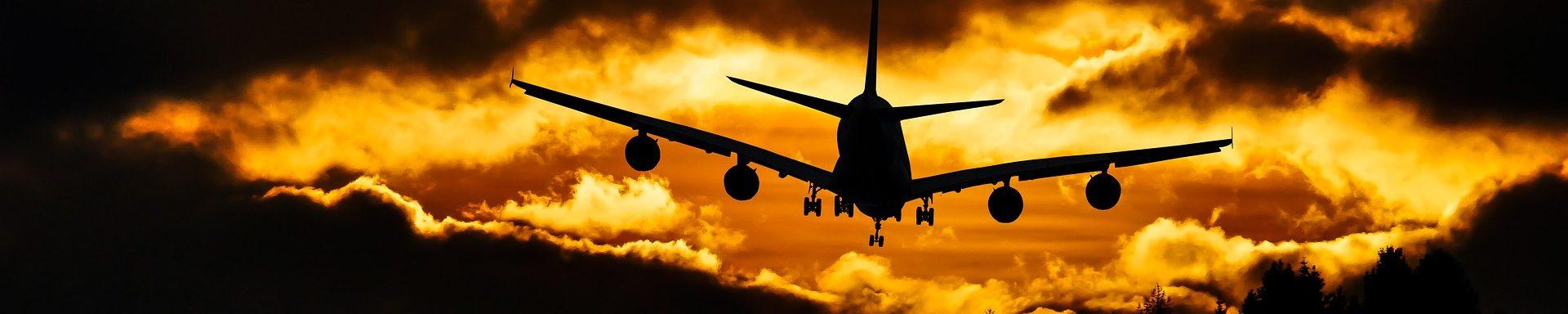 Reisen Fliegen